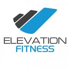 Fitness Logo  Elevation_Logo_color