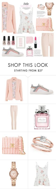 """rosa"" by jasmeenjk ❤ liked on Polyvore featuring Sophia Webster, Étoile Isabel Marant, Christian Dior, Victoria's Secret, Chanel and Michael Kors"