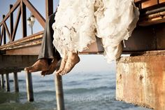 Post boda en la playa {Foto, EvenPic Fotografía} #trashthedress #lovesession #madeinspain