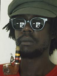 *Peter Tosh* More fantastic pictures and videos of *The Wailers* on: