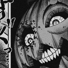 Manhwa, Naruto Wallpaper, Cartoon Wallpaper, Anime Monochrome, Horror Drawing, Japanese Horror, Horror Themes, Geisha Art, Japanese Illustration
