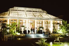 Tower Hill Botanic Garden Wedding... this may be a strong contender.