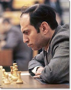 Mikhail Tal 3