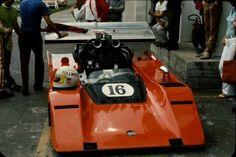 AVS Shadow 1970 George Follmer