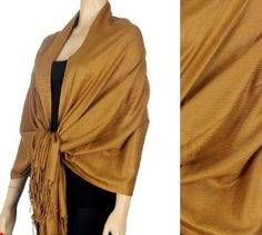 I absolutely love this scarf. http://www.amazon.com/dp/B004AGG1Z8/ref=nosim?tag=x8-20