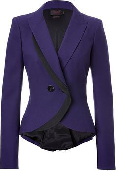 Shop for LWren Scott Two-Tone Balzer by L'Wren Scott at ShopStyle. Now for Sold Out.