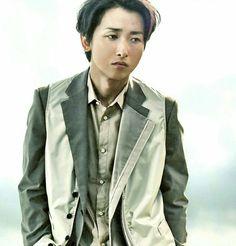 大野智 Ohno Satoshi 3104 嵐