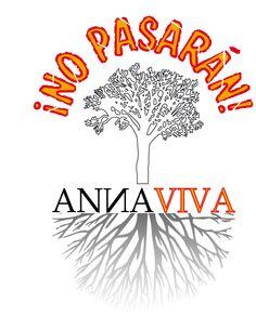Annaviva non dimentica Anna Politkovskaja. Né le Pussy Riot rinchiuse nelle carceri putiniane