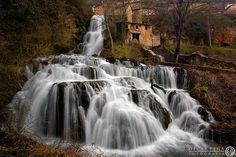 - The village water - by Oscar  Peña, via 500px