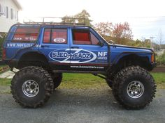 RobSquires 1994 Jeep Cherokee 5233238