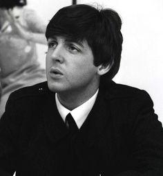 Sir Paul McCartney -yeah yeah yeah!