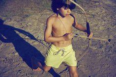 by dosydos kids ss'15 Kids Swimwear, Ss 15, Summer 2015, Cute Boys, Capri Pants, Swimming, Photography, Fashion, Hands