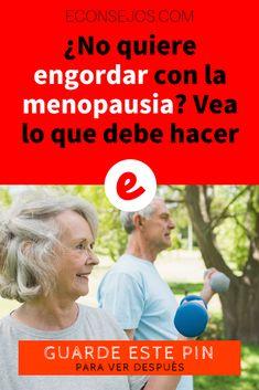 Menopausia en la mujer