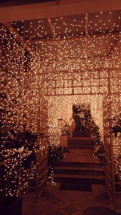 Christmas spirit on We Heart It Wedding Goals, Our Wedding, Wedding Planning, Dream Wedding, Fall Wedding, Wedding Decorations, Christmas Decorations, Holiday Decor, Desi Wedding Decor