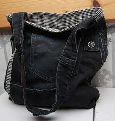 bolsa de tela o bag