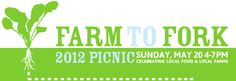 The Farm To Fork picnic on May 20 in Hurdle Mills, NC, benefits farmer training programs at the Center for Environmental Farming Systems and the Breeze Farm in Orange County. Tickets on sale now.