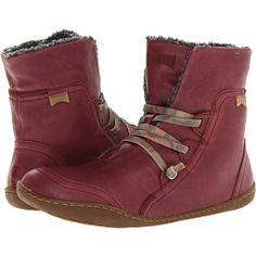 These look comfy! Camper Peu Cami - 46477
