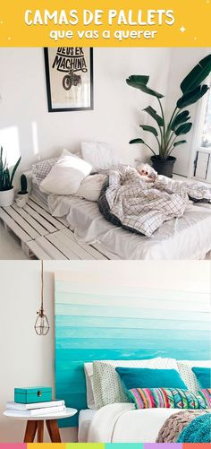 8 gift ideas for a stylish nursery - HomeCNB Bedroom Black, Black Bedding, Living Room Decor, Bedroom Decor, Hippy Room, Futon Bed, Diy Bed Frame, Ex Machina, New Room