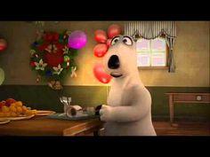 BERNARD anniversaire - Film d'animation - YouTube
