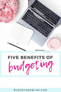 Budgeting is the best way to gain control of your finances. The benefits of budgeting allow us freedom and are helping us reach financial independence.