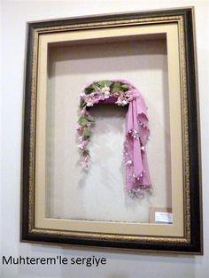 Diy And Crafts, Mirror, Frame, Decor, Decoration, Decorating, Mirrors, A Frame, Dekorasyon