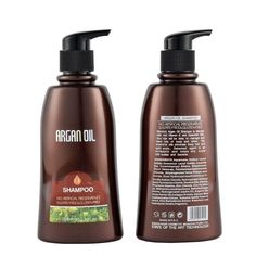 Moroccan Oil Hair Care Gift Set