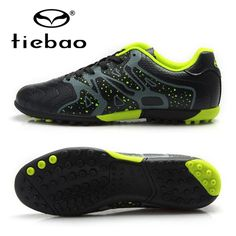 43.50$  Watch here - http://alio7a.worldwells.pw/go.php?t=32751615042 - TIEBAO Football Shoes Boots Unisex Tf Turf Soles Football Boots Outdoor Soccer Shoes For Adult Children's 30-43 Size Sneakers 43.50$