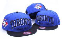 MLB Toronto Blue Jays Snapback Hat (8) , cheap  $6.9 - www.hats-malls.com Hector Lopez, New Era Hats, Baby Hats Knitting, Toronto Blue Jays, Cool Hats, Snapback Hats, Mlb, Promotion, Fashion