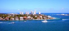 Six stops to make in Fort Lauderdale, Florida.