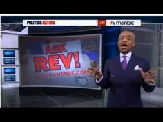 Al Sharpton Fat Shames Kenan Thompson AGAIN, This Time With Slices of Cake & Kool-Aid   Crepes and Watermelon