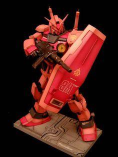 MOBILE SUIT Gundam RX-78-2(CA)