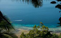 Maluku - Sparua Island - Taken on the Saparua island in Maluku. As you can see the water are crystal clear.