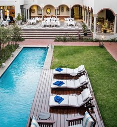 The Winston Hotel is part of the leading 5 star hotels in Johannesburg. Our award winning boutique hotel offers superb facilities and services in Johannesburg. 5 Star Hotels, Best Hotels, At The Hotel, Hotel Offers, South Africa, Swimming Pools, Relax, Luxury, City