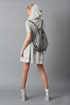 COL CLAUDINE PL Bag Puff Pack
