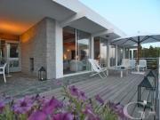 Rent villa | Cala Rossa, Corsica