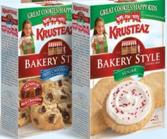 High-value $1/1 Krusteaz Baking Mix printable coupon now available! - http://printgreatcoupons.com/2013/12/11/high-value-11-krusteaz-baking-mix-printable-coupon-now-available/