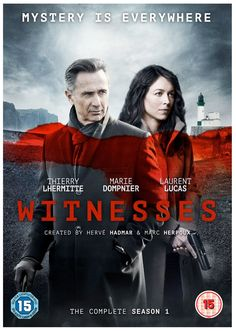 witnesses tv series - Google Search