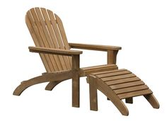 Adirondack Chair - Satara - on Temple & Webster today.