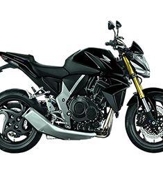Moto Honda - CB 600F Hornet ABS