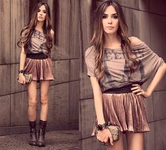 All you need is love (by Flávia Desgranges van der Linden) http://lookbook.nu/look/3581497-all-you-need-is-love