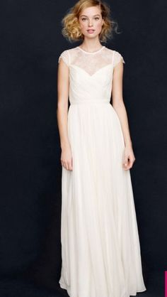 Beatriz Gown ($1,200)