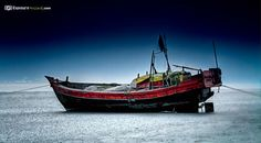 The Fishermans Boat