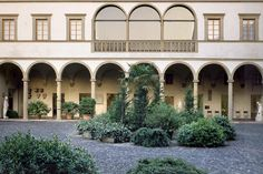 Hotel e Residence Palazzo Ricasoli. Our hotel in Florence!
