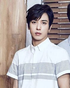 Yonghwa - (Possible Vesper/Kim Young-soo)