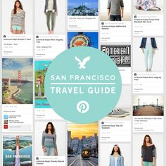 This September, we took 15 participants of Project Live Your Life to San Francisco for the adventure of a lifetime during our Spring 2014 photo shoot. Check out some of our favorite haunts in San Francisco!