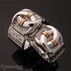 Rodeo Gold has the most unique rings... not only that, they are prices extremely well!