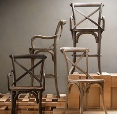 Collection of goods from Restoration Hardware image1