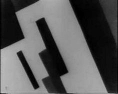 Hans Richter - Rhythm.23 (1923) Avant Garde Film, Hans Richter, Zbrush Tutorial, Experimental, Light And Space, Interesting Reads, Moving Pictures, Motion Design, Motion Graphics