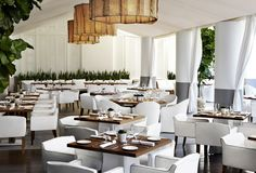 Delano South Beach featured at D&D