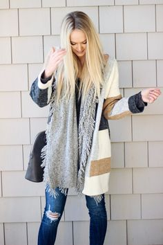 fall and winter outfit | xxkarlierae.com
